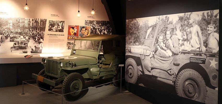 Musée Bastogne